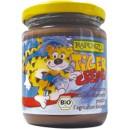 Tiger Crème Pâte à Tartiner Chocolatée Bio 250g
