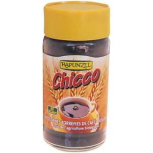 Chicco, Succédané torréfié de café soluble